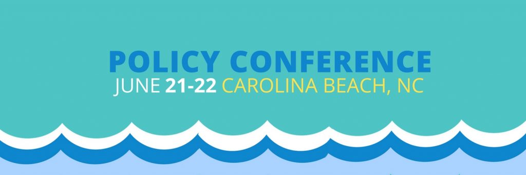 Policy Conference @ Courtyard Marriott Carolina Beach | Carolina Beach | North Carolina | United States