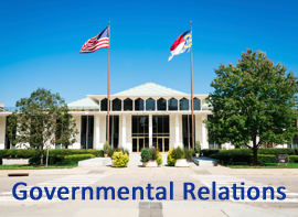 Legislative Alert – Mar 3