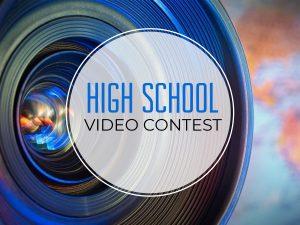 2019 High School Video Contest
