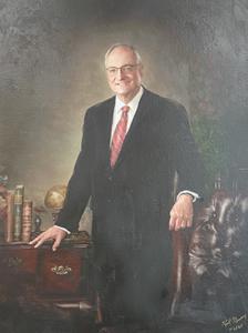 Ed Dunlap Portrait
