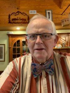 Gates County Board of Education Member Wins Prestigious Award