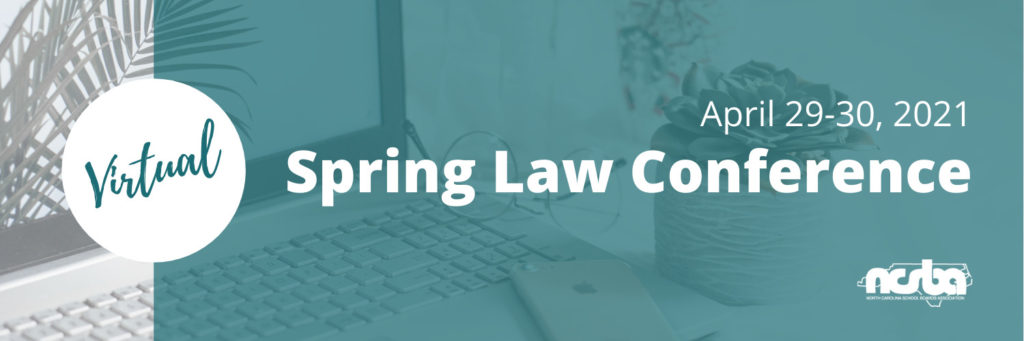 2021 Spring Law Conference